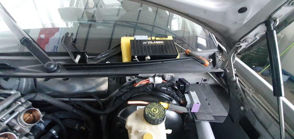 Riparazioni elettriche ed elettroniche auto